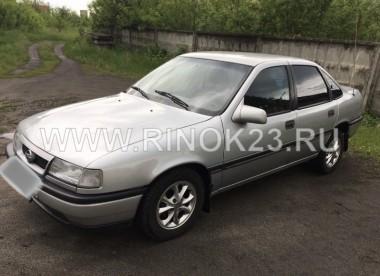 Opel Vectra 1991 Седан Ленинградская