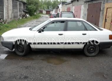 Audi 80 1986 Седан Усть Лабинск