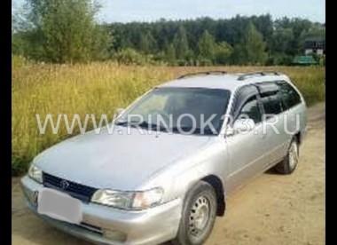 Toyota COROLLA 1997 Универсал Кабардинка