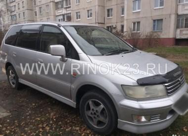 Mitsubishi Chariot 1999 Минивэн Апшеронск