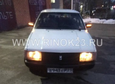 ГАЗ Москвич 2141 1996 Хетчбэк Армавир