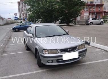 Nissan Sunny  1998 Седан Раздольная