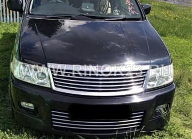 Nissan Bassara 1999 Минивэн ст. Новомышастовская