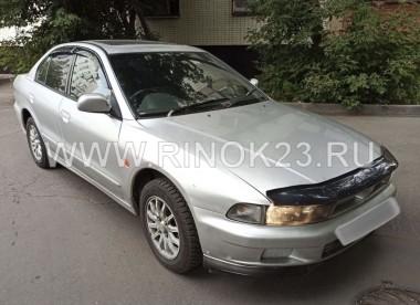 Mitsubishi Galant 1997 Седан Небуг