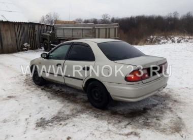 Mazda 323 1997 Седан Полтавская