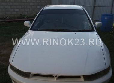 Mitsubishi Galant 1984 Седан Пшада