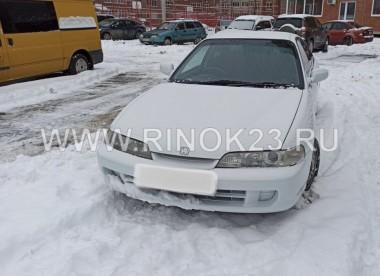 Honda Integra 1997 Седан Северская
