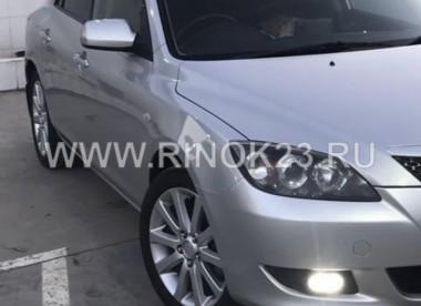 Mazda Axela  2004 Хетчбэк Дядьковская
