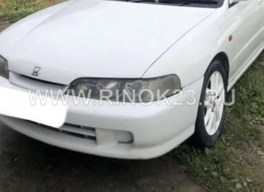 Honda Integra  1997 Седан Ивановская