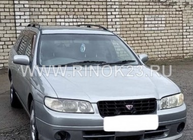 Nissan Avenir 2002 Универсал Тбилисская