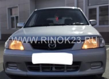 Mazda Demio 2005 Минивэн Славянск-на-Кубани