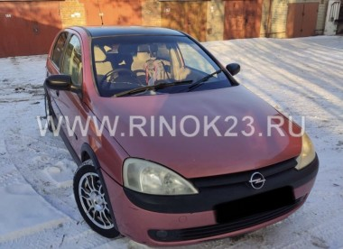 Opel Vita 2003 Хетчбэк Белореченск
