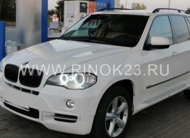 BMW X5 2008 Универсал Анапская