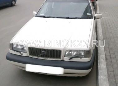 Volvo 850 1995 Седан Ольгинка