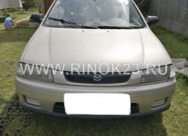 Mazda 323 1997 Седан Роговская