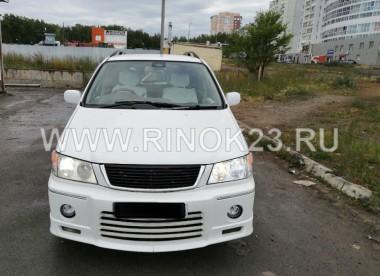 Nissan Presage 1998 Минивэн Белореченск