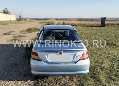 Honda City 2004 Седан Раевская