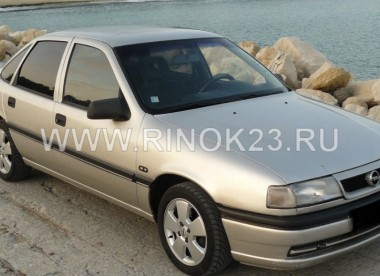 Opel Vectra 1993 Седан Сочи