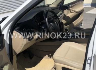 BMW X5 2008 Универсал Архипо-Осиповка