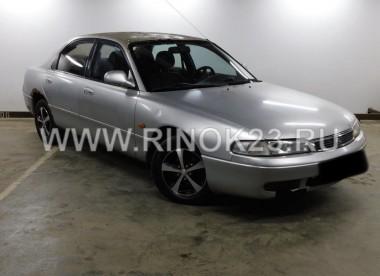 Mazda 626 1996 Седан Динская