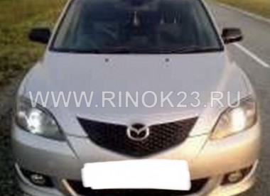 Mazda Axela 2004 Хетчбэк Ивановская