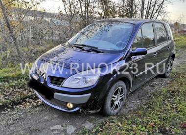 Renault Scenik 2007 Универсал Анапская