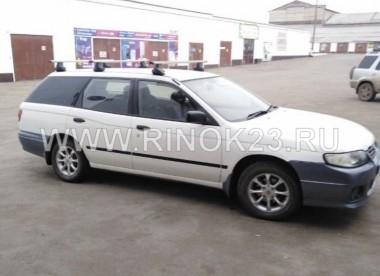 Nissan Expert 2001 Универсал Усть Лабинск