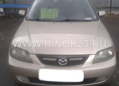 Mazda Protege 2001 Седан Славянск на Кубани