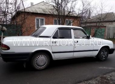 ГАЗ 3110 1998 Седан Курганинск