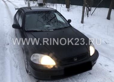Honda Civic 1997 Седан Усть-Лабинск