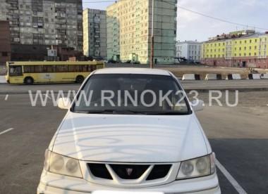 Nissan Presage 1998 Минивэн Новороссийск