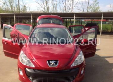 Peugeot 308, 2009 г. дв. 1.6 л. АКПП Хетчбэк