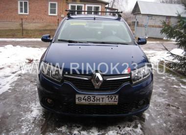 Renault Sandero 2014 Хетчбэк Кашира