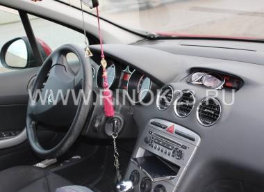 Peugeot 308, 2009 г. 1.6(АКПП), Хетчбэк