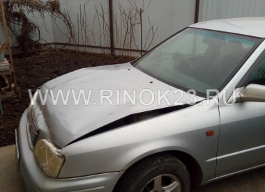 Toyota Camry 1996 Седан Краснодар
