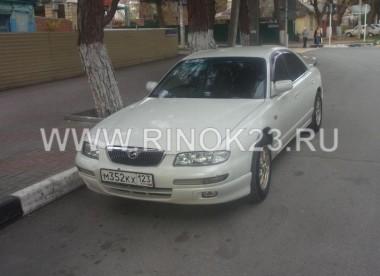 Mazda Millenia седан 1999 г бензин 2.0 л АКПП Геленджик