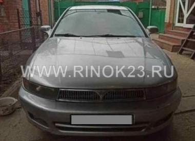 Mitsubishi Galant 2001 Седан Краснодар