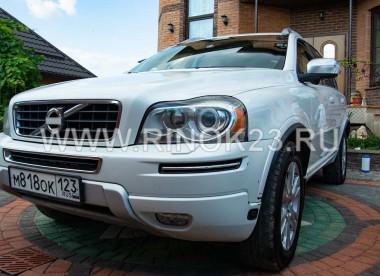 Volvo XC90 2013 Внедорожник Краснодар