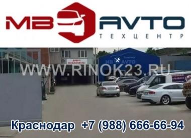 Капитальный ремонт двигателя в Краснодаре СТО MB AVTO