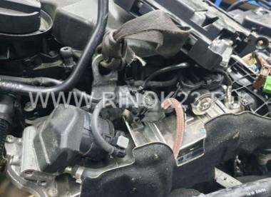 Двигатель БМВ X5 E70 3.0 2012г. Краснодар