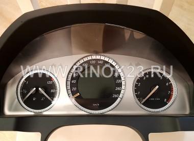 Панель приборов Mercedes C-Class W204 2007 Армавир