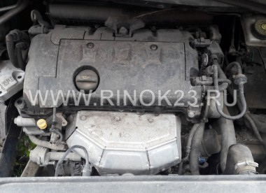 Двигатель Citroen C4 1.6L контрактный Краснодар