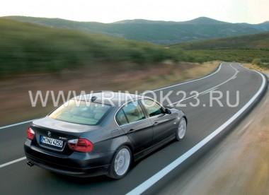 Стекло заднее BMW 3 SERIES E90 / E91 4D 05-11 Краснодар Краснодар