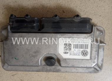 Блок управления двигателем Volkswagen Polo 09-15 Краснодар