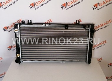 Радиатор охлаждения Lada Granta , Datsun On-Do 2014- ( AT ) Краснодар