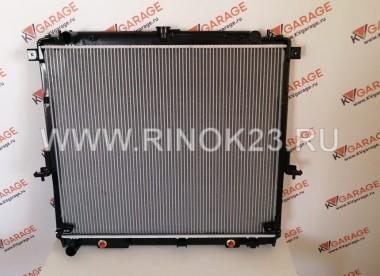 Радиатор nissan pathfinder / navara 2.5 Дизель Краснодар