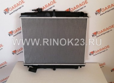 Радиатор nissan atlas TD25 / TD27 1992-1997 Краснодар