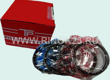 Поршневые кольца HA, SL, TF Mazda Titan, Teiken Краснодар